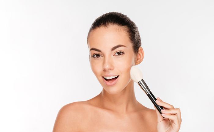 防晒、妆上、隔离如何相似处并正确使用