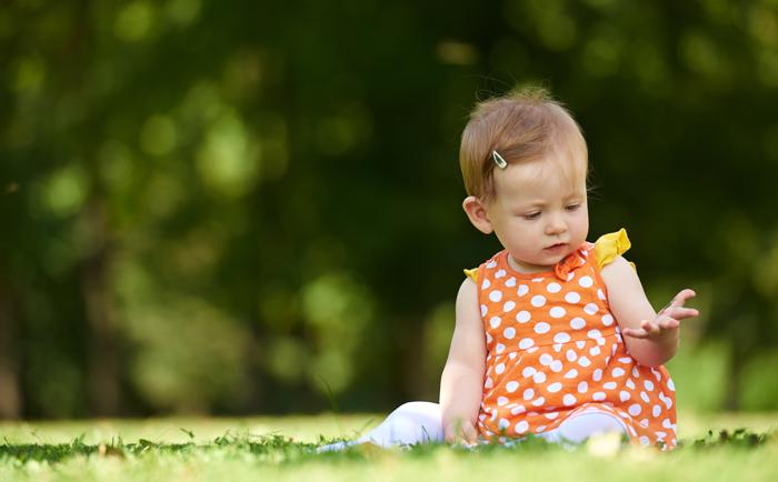 儿童与成人皮肤的差别在哪?