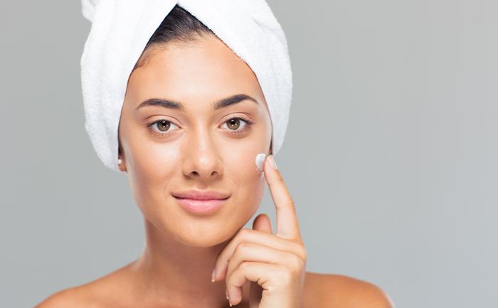 如何修复、护理敏感肌肤?