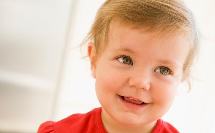 秋季宝宝皮肤干燥,如何正确选购儿童护肤品?