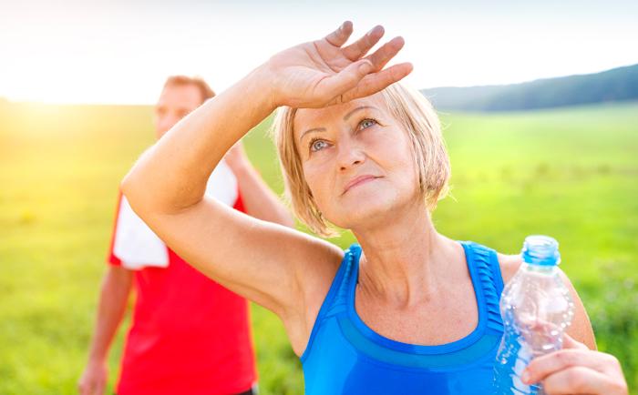 年龄大皮肤衰老,该如何保养?