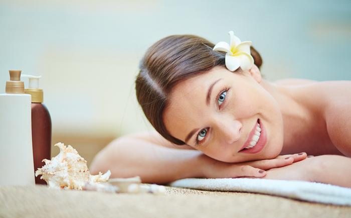 皮肤长斑与肌肤缺水有关吗?