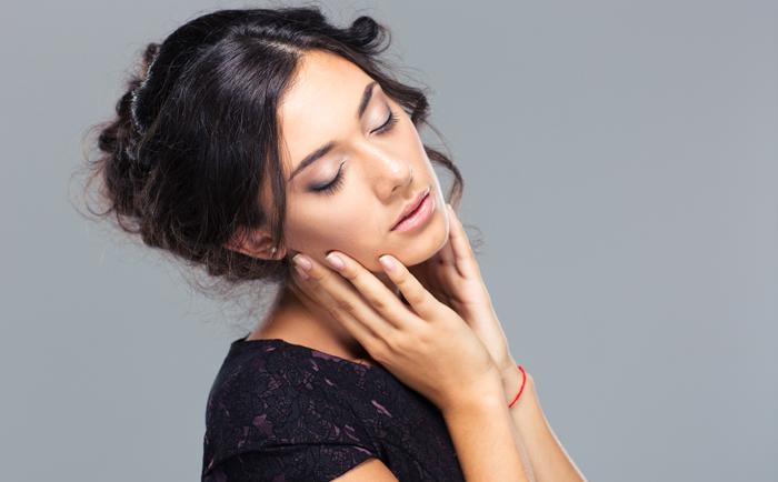 皮肤干、暗哑、起斑有好方法么?