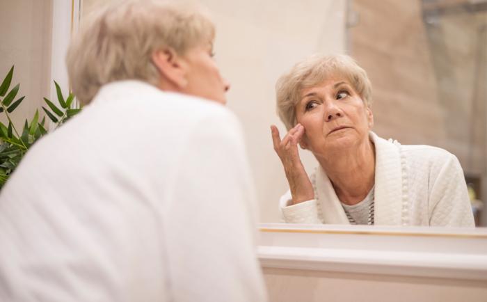 女人如何有效的抗衰老?