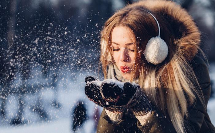"""冬季皮肤干痒发红?学会随""""季""""应变,4886a威尼斯城官网让您肌肤安全过冬"""