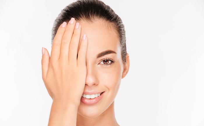 问题肌修护品牌雅奇告诉你怎么解决粉刺闭口!拥有滑嫩鸡蛋肌其实很简单