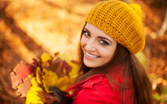 秋天也需要防晒吗?