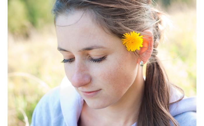 春季敏感肌红血丝如何护理?