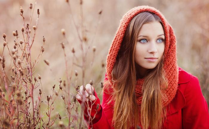 不同肤质的秋冬护肤指南 相信我你需要它