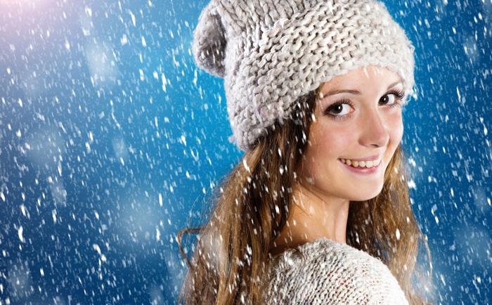敏感型干性皮肤如何补水才能安稳度过这个冬天呢?