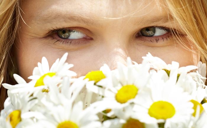 眼角有皱纹该怎么办?