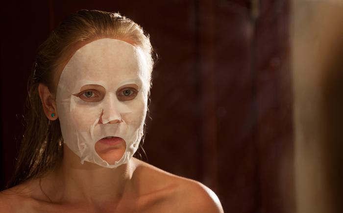 油性肌肤用什么样的面膜好