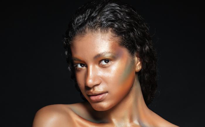 肤质较油,如何正确的护肤?