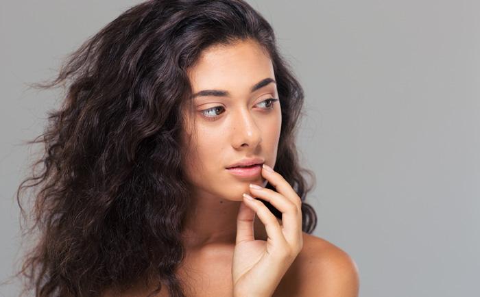 皮肤比较黯淡怎么办?