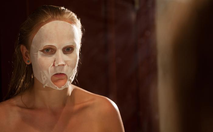 激素脸可以用什么牌的面膜呢?