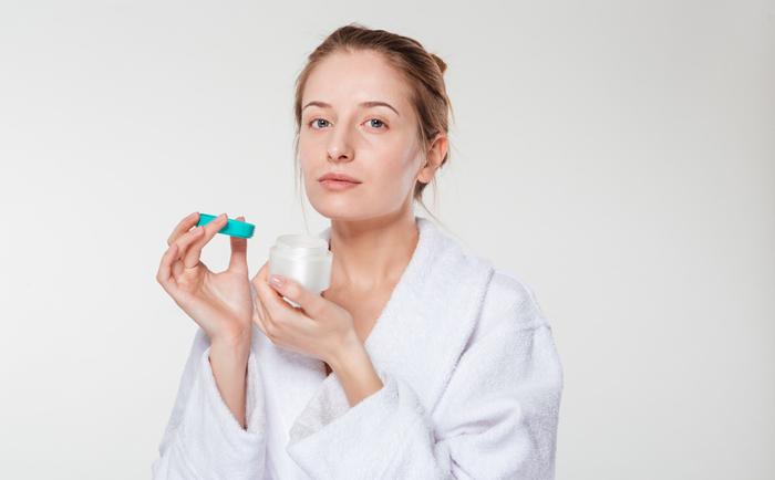 护肤的步骤是怎样的?