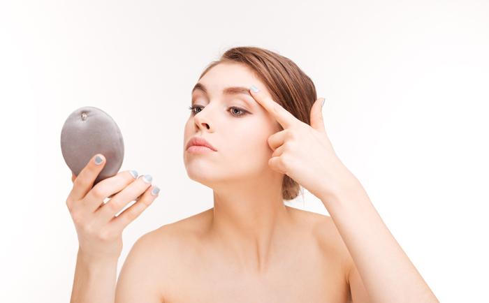 敏感肌肤能用的护肤品有哪些?