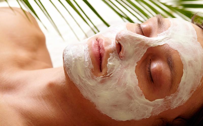 皮肤干燥,用什么面膜比较好?
