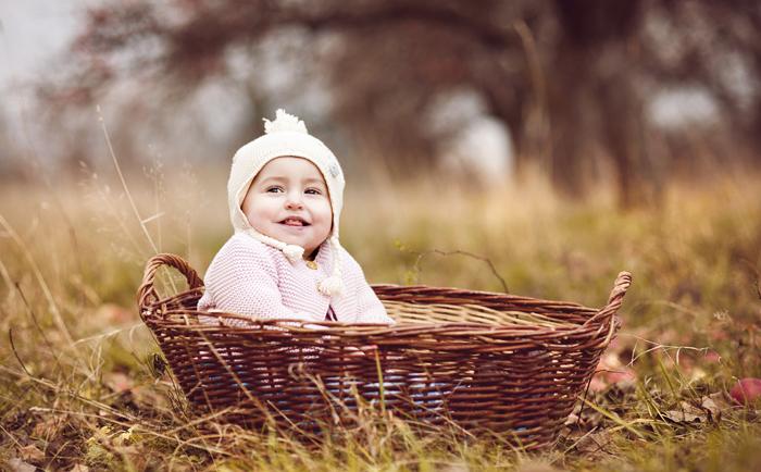 干燥秋冬季如何帮宝宝护肤远离困扰?