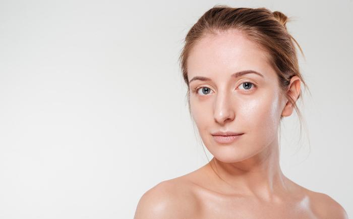 油性皮肤如何把握油脂分泌防止黑头?