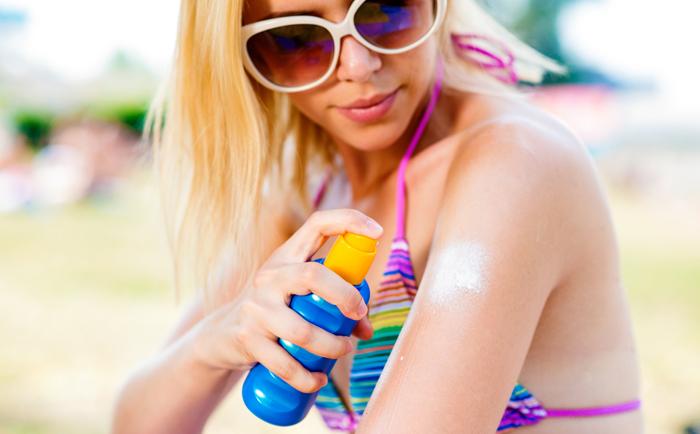 防晒霜只可以在夏天使用吗?