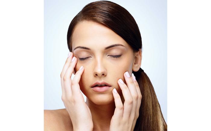春季敏感肌肤如何护肤?