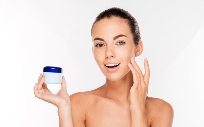 面霜和面膜有什么区别?