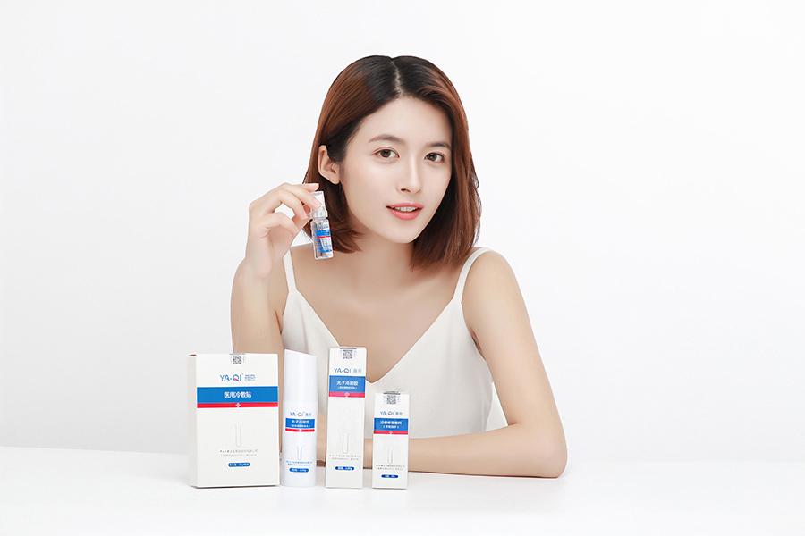 雅奇皮肤屏障修护系列  以科技和品质开启健康护肤之旅