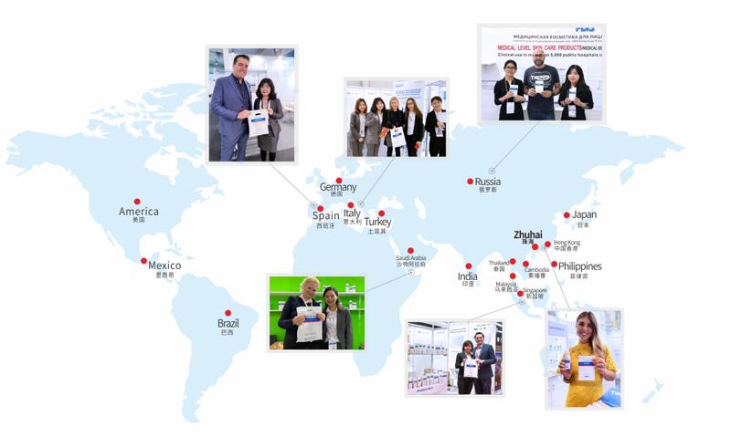4886a威尼斯城官网入驻美国、意大利、日本、泰国、迪拜等国家,版图扩张至The World