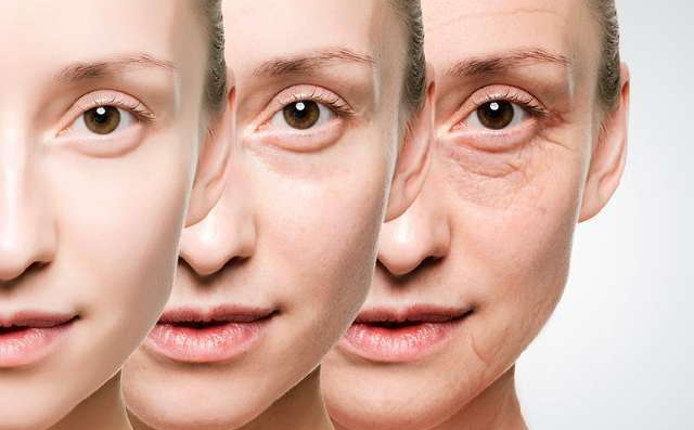 如何做好防衰老护肤?